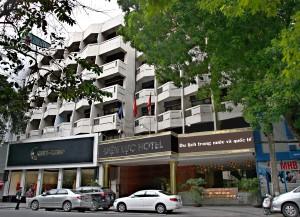 Khách sạn Điện lực Hà Nội