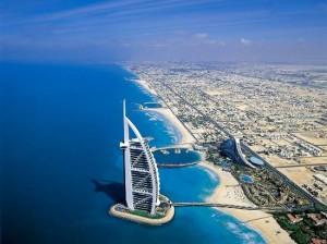 HÀ NỘI (UAE): TP. DUBAI – SA MẠC SAFARI – THỦ ĐÔ ABU DHABI – HÀ NỘI